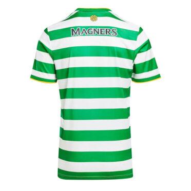 Maglia Celtic 2020-21 retro
