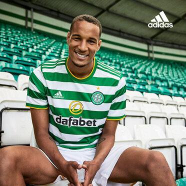 La nuova maglia del Celtic 2020 adidas