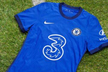 La nuova maglia del Chelsea 2020-2021 Nike