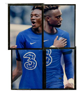 Tammy Abraham nuova maglia Chelsea 2020-21