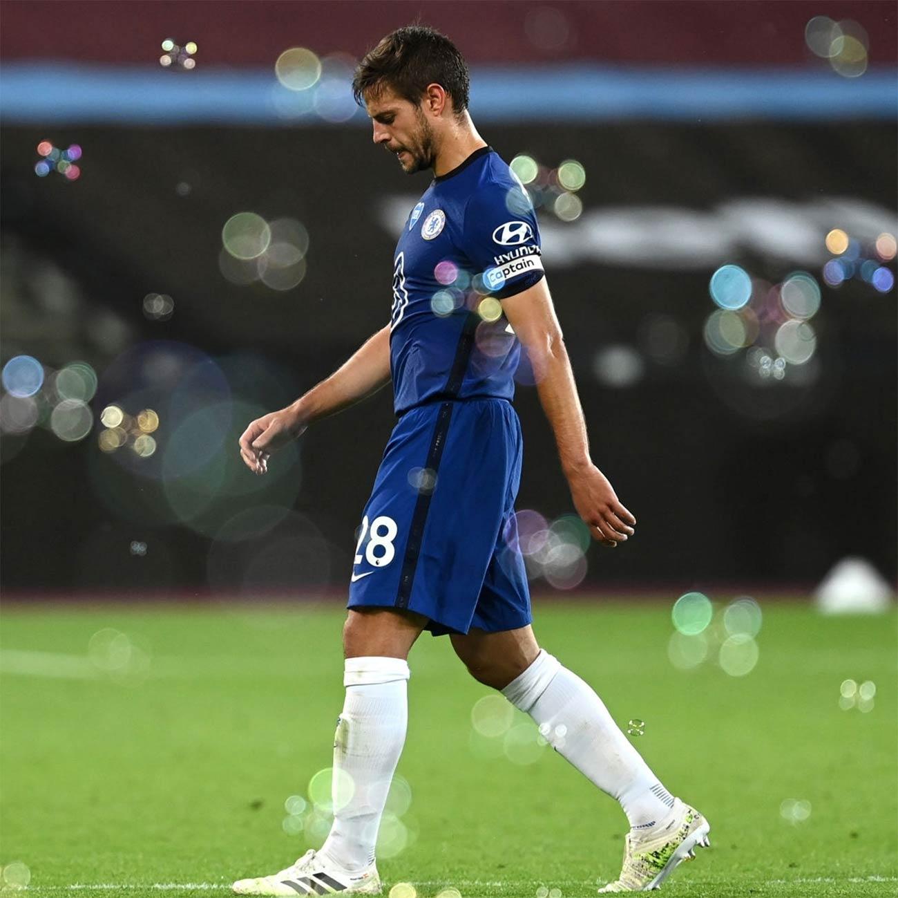 Maglia Chelsea 2020-2021, l'animo sartoriale di Nike