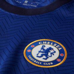 Chelsea dettaglio stampa replica 2020-21