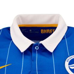 Colletto polo Brighton & Hove Albion 2020-21