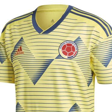 Maglia Colombia 2019