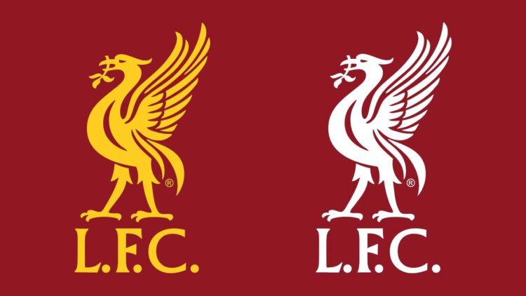 Colori stemma Liverpool LFC giallo e bianco