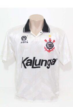 Maglia Corinthians 1992-93
