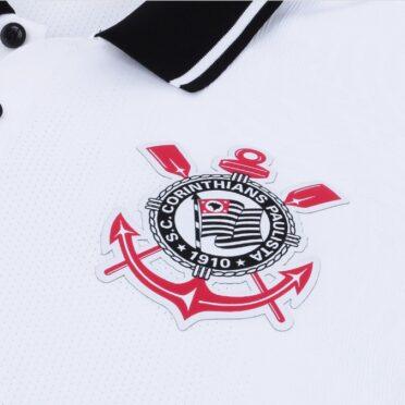 Corinthians stemma petto