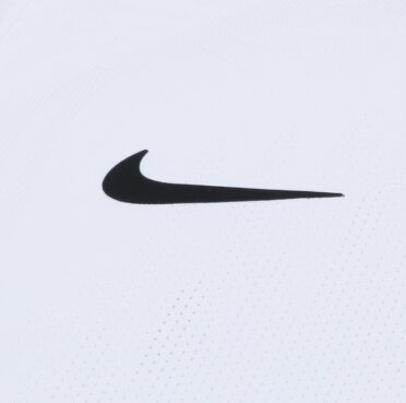 Corinthians logo Nike
