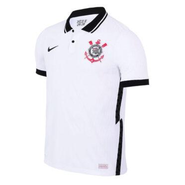 Maglia Corinthians 2020-2021 home