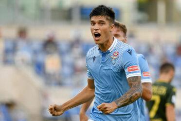 Correa in Lazio-Brescia