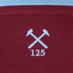 Hammers 125 West Ham