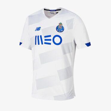 Terza maglia Porto 2020-2021