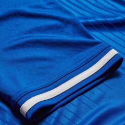 Dettaglio Soundbar maglia Everton