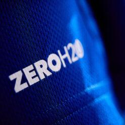 ZeroH2o, maglia Everton Hummel