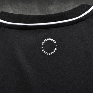 Simbolo retro maglia Feyenoord