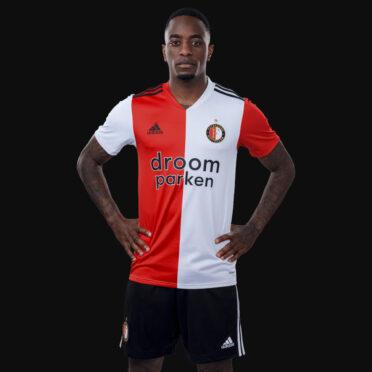 Kit Feyenoord home 2020-2021
