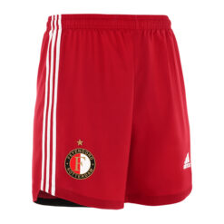 Pantaloncini Feyenoord away rossi