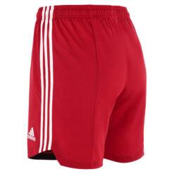 Pantaloncini Feyenoord away rossi 2020-21