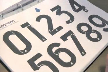 Proposte font Serie A unico