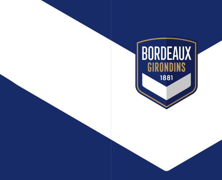 Grafica logo Bordeaux 2020