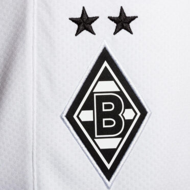 Logo Borussia Monchengladbach 2020-21 panta
