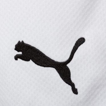 Logo Puma pantaloncini Borussia Monchengladbach