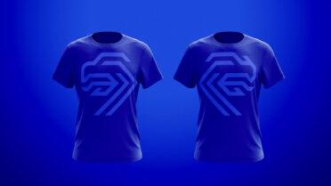 Islanda t-shirt nuovo logo
