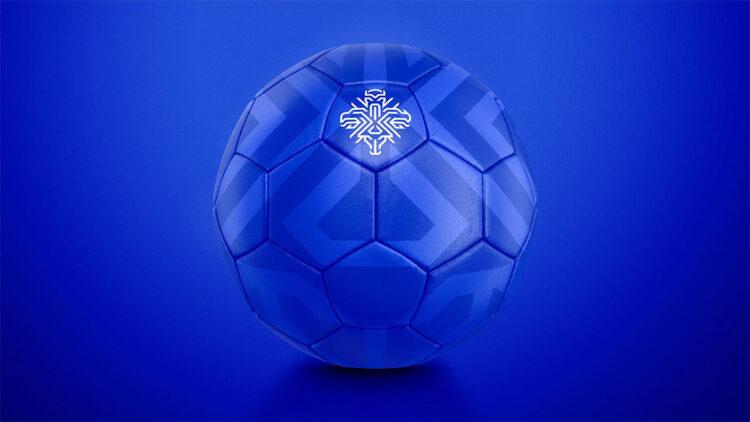 Pallone Islanda 2020