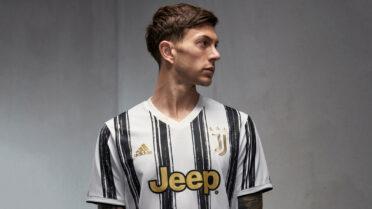 Bernardeschi nuova maglia Juventus
