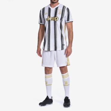 Juventus divisa 2020-2021 adidas