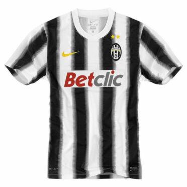 Maglia Juventus 2011-2012