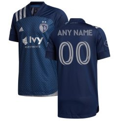MLS 2020 - Sporting KC