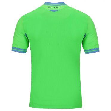 Seconda maglia Lazio 2020-2021 retro