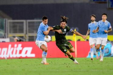 Lazio-Brescia Serie A