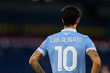 Font Lazio 2020-2021 Serie A