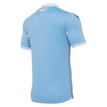 Maglia Lazio 2020-2021 celeste retro