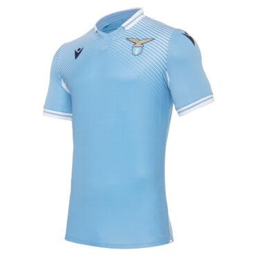 Maglia Lazio 2020-2021 home
