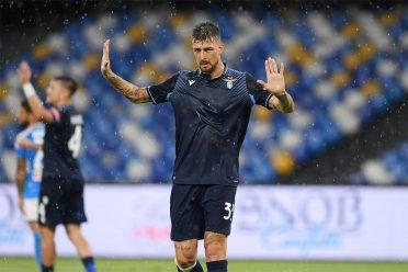 Acerbi, terza divisa Lazio