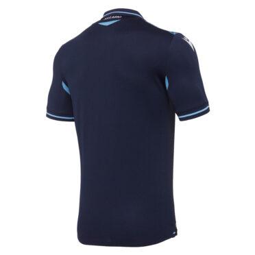 Terza maglia Lazio 2020-2021 retro