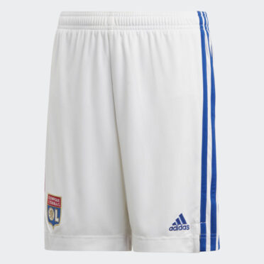 Pantaloncini Lione 2020-21
