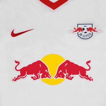 Logo Red Bull maglia Lipsia
