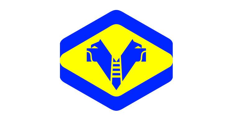 Logo Hellas Verona 1984