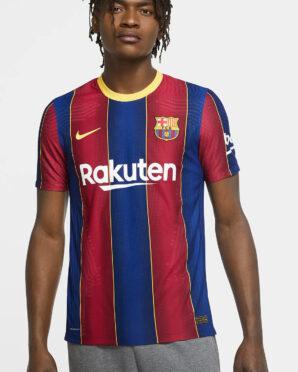 Maglia Barcellona 2020-2021 Nike