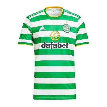 Maglia Celtic 2020-21 adidas