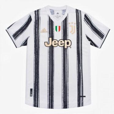 Maglia Juventus 2020-2021 adidas