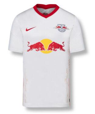 Maglia Lipsia 2020-2021 Nike