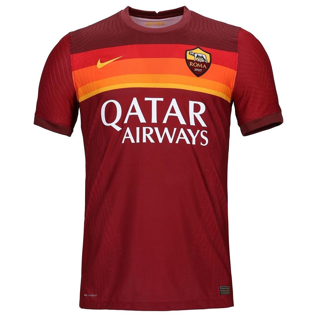 Maglia Roma 2020-2021, l'ultima di Nike ispirata alla divisa ...