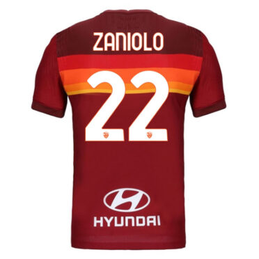 Maglia Roma - Zaniolo 22