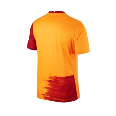 maglia home stadium galatasaray 2020-21 retro