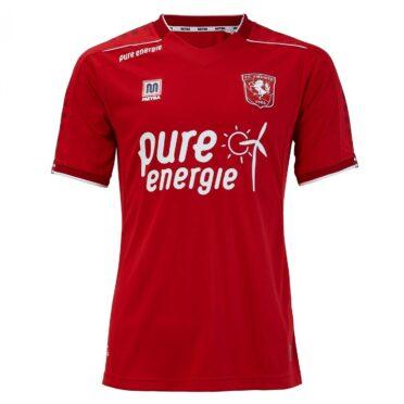 Maglia Twente 2020-21 Meyba
